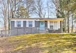 Location vacances Morrow - Cozy Hideaway about 6 Miles to Downtown Atlanta!-3