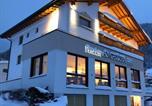 Hôtel Sankt Anton am Arlberg - Pension Angelika-2