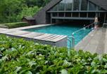 Location vacances Grantola - Holiday Home Bosco-Ticino Ticket Inklusive!-4-1