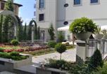 Hôtel Gare de Crema - Hotel Villa Zoia-1