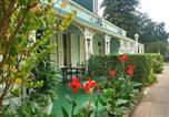 Hôtel Oudtshoorn - Adley House-1
