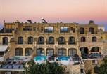 Hôtel Malte - Bambina Bed & Breakfast-1