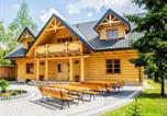 Location vacances Baranów Sandomierski - Agroturystyka i Zajazd Olszynka-1