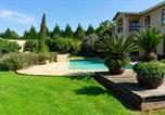 Location vacances Pietermaritzburg - Stockowners Farm House-1