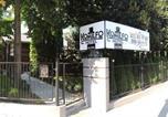 Hôtel Moldavie - Komilfo Hotel-3