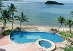 Hôtel Guam - Hotel Santa Fe