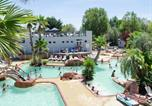Camping avec WIFI Languedoc-Roussillon - Camping l'Oasis Palavasienne - Camping Paradis -1