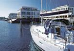Hôtel Rostock - Yachthafenresidenz Hohe Düne-3