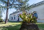 Location vacances San Pietro in Lama - Giardino degli Aranci-2