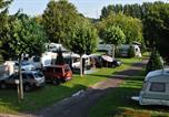 Camping avec Piscine couverte / chauffée Allemagne - Knaus Campingpark Frickenhausen-4