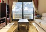 Location vacances  Andorre - La Grandalla. Confort y diseño a pie de pistas.-2