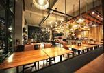 Hôtel Bandung - Hay Bandung-4
