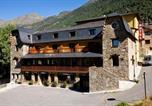 Hôtel 4 étoiles Mirepoix - Hotel & Spa Niunit-1