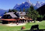 Location vacances Imer - Agritur le Vale-1