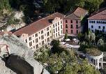 Hôtel Duilhac-sous-Peyrepertuse - Le Grand Hôtel-3