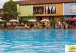 Villages vacances Alberobello - I Giardini Elisei-4