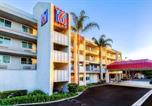 Hôtel Anaheim - Motel 6 Anaheim Maingate-1