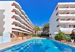 Location vacances Ibiza - Apartamentos Lido-4