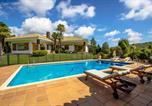Location vacances Rupit i Pruit - Villa Hostola-1