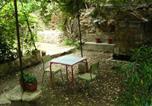 Location vacances Santa Cruz de Moncayo - Casa Rural Torre De Campos-4