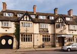 Hôtel Swindon - White Hart Hotel-4