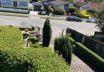 Location vacances Christchurch - Villa Rosa Christchurch-3