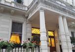 Hôtel Paddington - Commodore Hotel-4