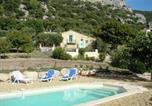 Location vacances Saint-Saturnin-lès-Apt - Villa Prescilla-4