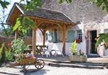 Location vacances Anjeux - Holiday home La Vaivre Xlii-3