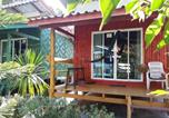 Location vacances Ko Lanta Yai - The New Andaman Bay Bungalow-1