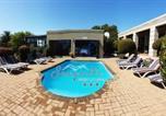 Location vacances Langebaan - Seagulls Guest House-1