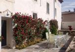 Hôtel Lamalou-les-Bains - Le Clos d'Audio à Riols-3