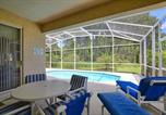 Location vacances Clermont - Esprit Resort Silver - 100 Pool Home-2