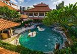 Villages vacances Kuta - Royal Tunjung Hotel & Villa Legian-2