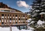 Hôtel Pec pod Sněžkou - Hotel Pecr Well-2