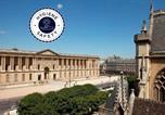 Hôtel Paris - Hôtel de la Place du Louvre - Esprit de France-2