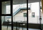 Location vacances Los Angeles - Nyc Style Apt w/ Terrace + Stunning Rooftop Views-4