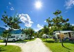 Camping Province de Trente - Camping Village Lago Levico-1