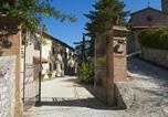 Location vacances Castellina in Chianti - Cavallari Villa Sleeps 2 Pool Wifi T762755-3