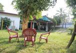 Hôtel Peliyagoda - Green garden-1