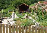 Location vacances Bad Gleichenberg - Hotel Garni Hügellandhof-1