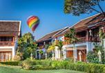 Village vacances Laos - Riverside Boutique Resort, Vang Vieng-3