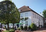 Hôtel Westerstede - Hotel Busch-4