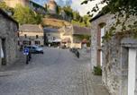 Location vacances  Ardennes - Gïte Le Confluent-3