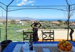 Location vacances Giarre - Etnataormina Panorama-1