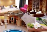 Hôtel Miskolc - Alfa Hotel & Wellness Miskolctapolca-1