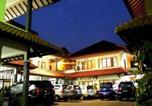 Hôtel Bandung - Hotel Puri Larasati-2