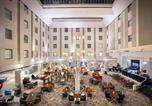 Hôtel Brighton - Jurys Inn Brighton Waterfront-1