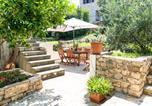 Location vacances Korčula - Apartments Korcula-3