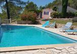 Location vacances Salernes - Lomandra-3